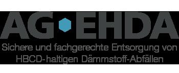 AGEHDA - Aktionsgemeinschaft für eine sichere und fachgerechte Entsorgung von HBCD-haltigen Dämmstoff-Abfällen